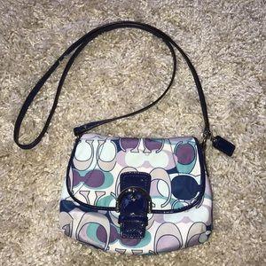 Cute Coach mini bag